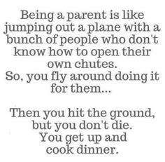 Parenting Win, Parents Be Like, Fb Quote, Special Needs Mom, Word Up, Family Quotes, Jokes, Wisdom, Humor