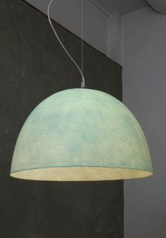 """Suspended lamp - """"H2O"""" BUY IT NOW ON www.dezzy.it!"""