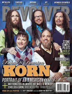 korn_revolver _cover_2013