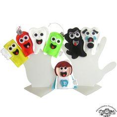 Dedoche Higiene Bucal - Dentista