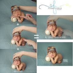 elizabeth-frederick-photography-ct-newborn-photographer-composite-baseball-pose