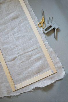 diy curtains Make it boho : DIY Home Diy, Furniture Diy, Diy Headboard, Room Diy, Diy Furniture, Diy Curtains, Boho Diy, Diy Closet, Diy Room Divider