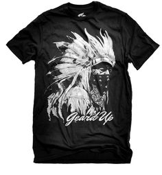 Check out geardupclothing.com #streetwear #geardup