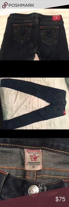 True religion Hot denim jeans True Religion Jeans