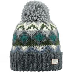 e8432137e80 Check out the Barts Mens Torget Beanie at Cotswold Outdoor. The Men s  Torget Beanie from Barts is a classic beanie with fold over hem and pom pom  on top.