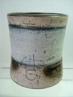 Sam Hall Teabowl     E Mc Daid Collection
