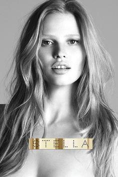 Stella McCartney fragrance ad campaign [Photo by Courtesy]