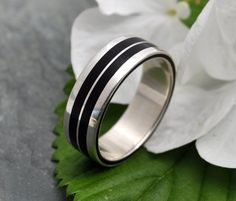 Lados Linea Coyol Wood Ring  ecofriendly wood by naturalezanica, $238.00