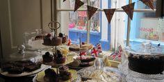 Cornish Tea Shop