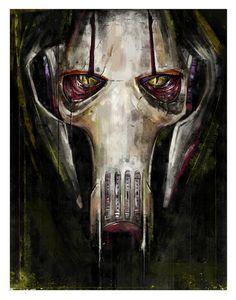 El picadero del Troll • spyrale:     Star Wars: Villains by  Robert Bruno