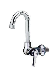 component hardware - encore single wall faucet | bar and