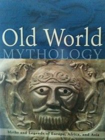 Old World Mythology features epic tales of murder and mayhem side by side with spellbinding stories of requited and unrequited love, along with a wealth of myths featuring the bizarre, the extraordinary, and the supernatural.  From King Arthur and Osiris to Gilgamesh and Shiva, this captivating book tells of the gods and heroes from Europe, Africa, and Asia who have contributed to the fascinating lore of our world.