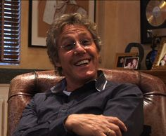 Roger Daltrey shares his memories from Carnaby street in Carnaby Street Undressed.