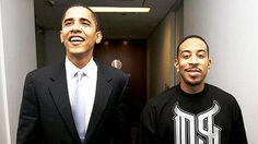 Hip-hop and Election 2012: How Obama went from being 'the bomb', to being 'the man' (Grio.com)