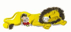 How to Hide a Lion Helen Stephens