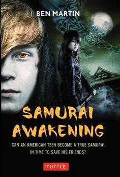 Samurai Awakening by Ben Martin, http://www.amazon.com/dp/4805312289/ref=cm_sw_r_pi_dp_ezHQpb103DYPZ