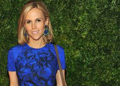 Tory Burch Says Entrepreneurs Have To Live Without Structure | Levo League | tory burch, startups, female entrepreneurs, fashion, ca...