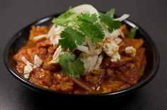 I love Chilaquiles...and I love Rick Bayless...I will have to try these.
