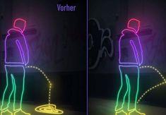 Tintas superhidrofóbicas podem espantar os cidadãos que perturbam a ordem pública em grandes centros com Hamburgo, São Francisco e Rio de Janeiro