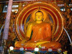 Tempio di Gangaramaya- Photo Credit: Francesca Spanò