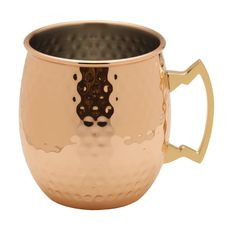 Modernist Moscow Mule Mug (Set of 6)