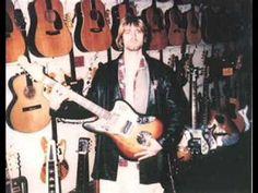 Kurt Cobain - Black And White Blues (Unknown 4 Track 1988)