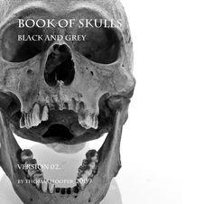 book of skulls, thomas hooper