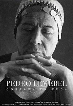 Dirigida por Verónica Quense Verona, Literature, Cinema, Statue, Chile, Jazz, Portraits, Ideas, Truths