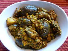 Enjoy Indian Food: Panchkutiyu Shaak