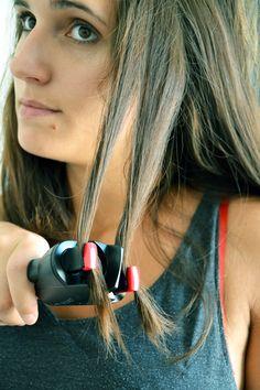 j'ai testé secret twist babyliss revue avis coiffure cheveux blog tutoriel cheveux