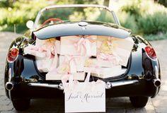 Luciete Valente: Como agradecer pelos presentes de casamento?
