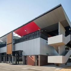 Camberwell Primary School | Phaidon Atlas | Architecture for Architects