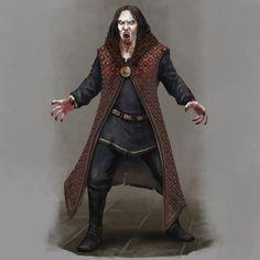 Vampire by Seraph777 on DeviantArt