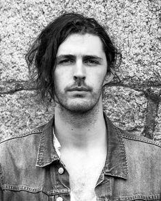 Hozier aka Andrew Hozier-Byrne. His speaking voice is sweet, but his singing voice is utterly captivating.