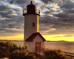 Annisquam Lighthouse, Gloucester, MA