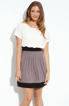 Cute basic to dress up or down