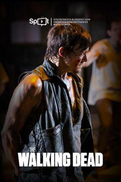 The Walking Dead #DarylDixon #NormanReedus