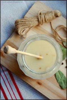 Zakwas na żurek by Smakiempisany Glass Of Milk, Drinks, Food, Drinking, Beverages, Essen, Drink, Meals, Yemek