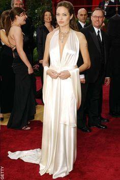 Angelina Jolie | Style Files | ELLE UK