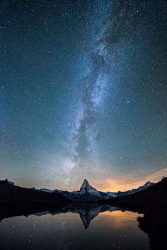 Admirez ces splendides cieux étoilés immortalisés par des passionnés aux quatre coins du globe | Daily Geek Show