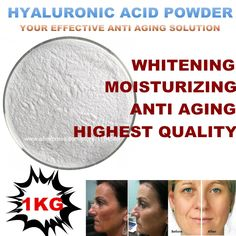 58.00$  Watch now - http://alitsq.worldwells.pw/go.php?t=32628173701 - 1KG Hyaluronic Acid Oil Control Whitening Acne Scars Soft Mask Powder Free Shipping Face Care Beauty Salon Hospital Equipment 58.00$