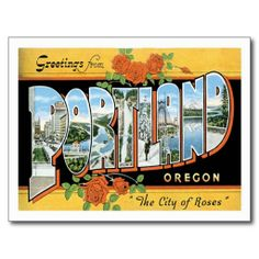 Portland Oregon OR Postcard today price drop and special promotion. Get The best buyHow to          Portland Oregon OR Postcard today easy to Shops & Purchase Online - transferred directly secure and trusted checkout...
