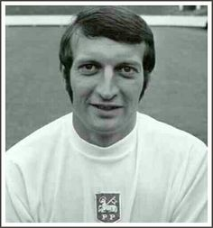Neil Young of Preston North End in 1972.
