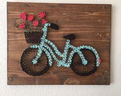 AL orden bicicleta cadena arte