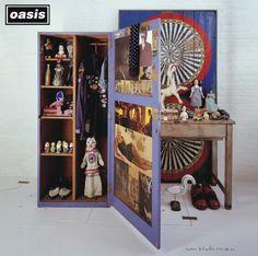 Stop the Clocks: Oasis