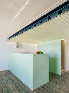 Gallery of Penthouse H / Langarita Navarro Arquitectos - 15