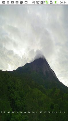 Yogyakarta, Mount Rainier, News, Nature, Travel, Naturaleza, Viajes, Destinations, Traveling