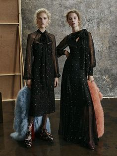 Erdem Autumn/Winter 2017 Pre-Fall Collection