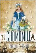 #BookGiveaway Stitches Thru Time: Comment to win The Chamomile by Susan F. Craft!