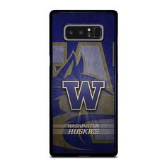 Vendor: Camoucase Type: Samsung Galaxy Note 8 Case Price: 14.90  This premium WASHINGTON HUSKIES LOGO Samsung Galaxy Note 8 Case are made from strong hard plastic or silicone rubber in black or white color. This case will give secure and admirable style to your phone. All of case is printed using best printing machine to provide top quality image. It is easy to snap in and install the case. The case will covers the back sides and corners of phone from scratches and impacts together with… Washington Huskies Logo, Husky Logo, Silicone Rubber, Samsung Galaxy Note 8, Printing, Notes, Strong, Plastic, Phone Cases